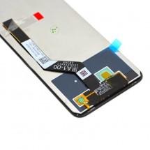 Pantalla completa LCD y táctil color negro para Xiaomi Mi Play