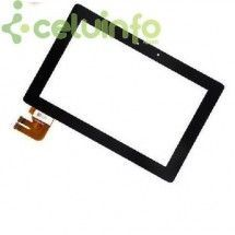 Tactil color negro para  Asus Transformer Pad TF300 5158n