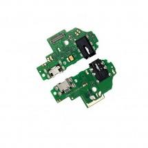 Placa conector de carga micrófono y jack audio para Huawei Honor 9i (9N)