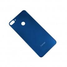 Tapa trasera batería color azul para Huawei Honor 9i (9N)