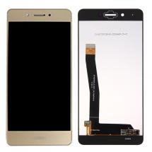 Pantalla LCD y táctil color dorado para Huawei Enjoy 6S / Honor 6C / Nova Smart