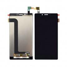Pantalla completa LCD y táctil color negro para Xiaomi Redmi Note / Note 1