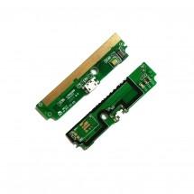 Placa conector de carga y micrófono para Xiaomi Redmi Note / Note 1 3G