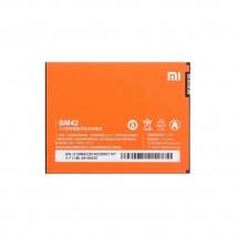 Batería BM42 3100mAh para Xiaomi Redmi Note / Note 1