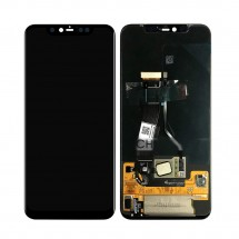 Pantalla completa LCD y táctil color negro para Xiaomi Mi 8 Explorer Edition