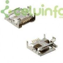 Conector de carga para HP Slate 7