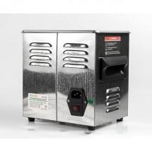 Lavadora cubeta limpieza Ultrasonido de acero inoxidable BAKU 1200