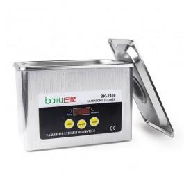 Lavadora cubeta limpieza Ultrasonido 0.8L de acero inoxidable BAKU 2400