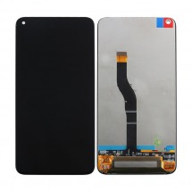 Pantalla completa LCD y táctil color negro para Huawei Honor View 20 / Honor V20