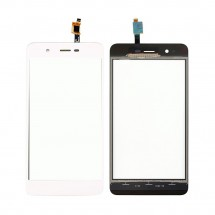 Táctil color blanco para Wiko Kenny