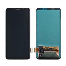 Pantalla completa LCD y táctil color negro para Elephone U / U Pro