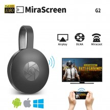 Mirascreen G2 - Wifi - FHD 1080p - Win - iOS - Android - Ref. NW-WF055