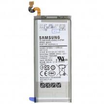 Batería Original 3300mAh para Samsung Galaxy Note 8 N950F (swap)