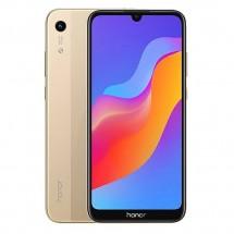 """Huawei Honor 8A 2Gb / 32Gb - 5.70"""" DUAL SIM - color Dorado - NUEVO - 2 años de garantía"""