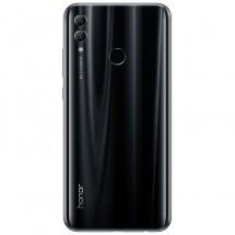 """Huawei Honor 10 Lite 3Gb / 64Gb - 6.21"""" - color Midnight Black - NUEVO - 2 años de garantía"""