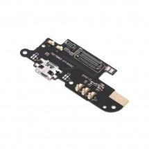 Placa conector de carga y micrófono para Meizu M6 / Meilan 6
