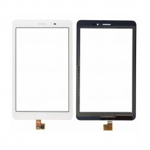 Tactil color blanco para Huawei MediaPad T1-821L