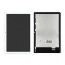Pantalla completa LCD y táctil color blanco para tablet Huawei MediaPad T5 T5-10 AGS-W09