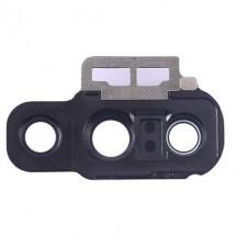 Cristal lente cámara trasera y embellecedor para Huawei P20 Pro - elige color