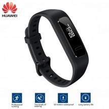 Huawei Band 3e pulsera deportiva color negro
