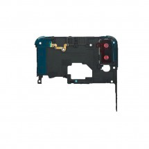 Carcasa intermedia trasera con cristal lente cámara para Huawei Y9 2019 / Enjoy 9 Plus