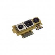 Conjunto 3 cámaras traseras o posteriores para Samsung Galaxy S10 G973F