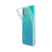 Funda TPU silicona transparente para Huawei P30 Lite