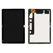 Pantalla completa LCD y táctil negro para Huawei MediaPad M5 Lite BAH2-AL09 BAH2-W09