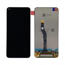 Pantalla completa LCD y táctil color negro para Huawei Nova 4