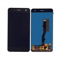 Pantalla LCD y táctil color negro para ZTE Blade V8 Mini