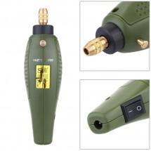 Amoladora - Pulidora eléctrica 12V 40W Slite Tools P-500-10A