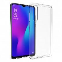 Funda TPU silicona transparente para Huawei P30