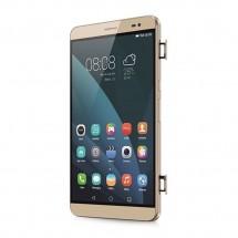 """Tablet Huawei Media Pad X2 3Gb / 32Gb Dual SIM 4G / wifi 7"""" usada Grado A (6 meses de garantía) color Dorado"""