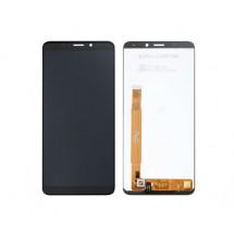 """Pantalla LCD y táctil color negro para Wiko View 5.7"""""""