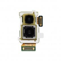 Cámara trasera o posterior dual para Samsung Galaxy S10 Lite / S10e G970F