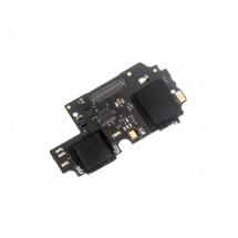 Placa conector de carga y micrófono para BQ Aquaris X2 / X2 Pro