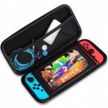 Funda impermeable para consola Nintendo Switch  Ref. NWGM084 - elige color