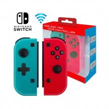 Mando Joy-Con Wireless Pro Inalámbrico para Nintendo Switch