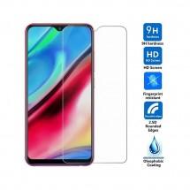 Protector Cristal Templado para Samsung Galaxy A50