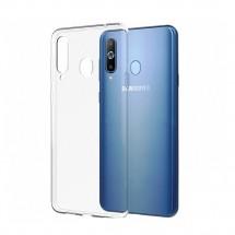 Funda TPU Silicona Transparente para Samsung Galaxy A50