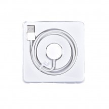 Cable de carga inalámbrica para Apple Watch Serie 1/2/3/4 38/42mm (1m)