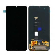 Pantalla completa LCD y táctil color negro para Xiaomi Mi 9 / Mi9