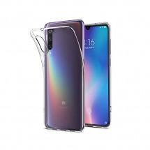 Funda TPU Silicona Transparente para Xiaomi Mi 9