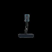 Flex lector huella y power color negro para Samsung Galaxy S10 Lite / S10e G970F