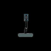 Flex lector huella y power color verde para Samsung Galaxy S10 Lite / S10e G970F