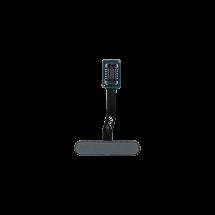 Flex lector huella y power color blanco para Samsung Galaxy S10 Lite / S10e G970F