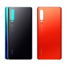 Tapa trasera batería para Huawei P30 - elige color