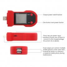 Analizador de prueba mantenimientto para iPhone  6 / 6P / 6S / 6SP / 7 / 7P / 8 / 8p / X / XS