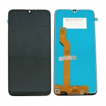 Pantalla completa LCD y táctil color negro para Wiko Wiew3 / Wiew 3