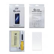 Protector UV Cristal Templado para Huawei P30 Pro